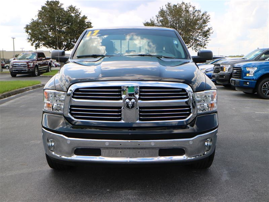 2017 Ram 1500 Crew Cab Pickup #P17159 - photo 3
