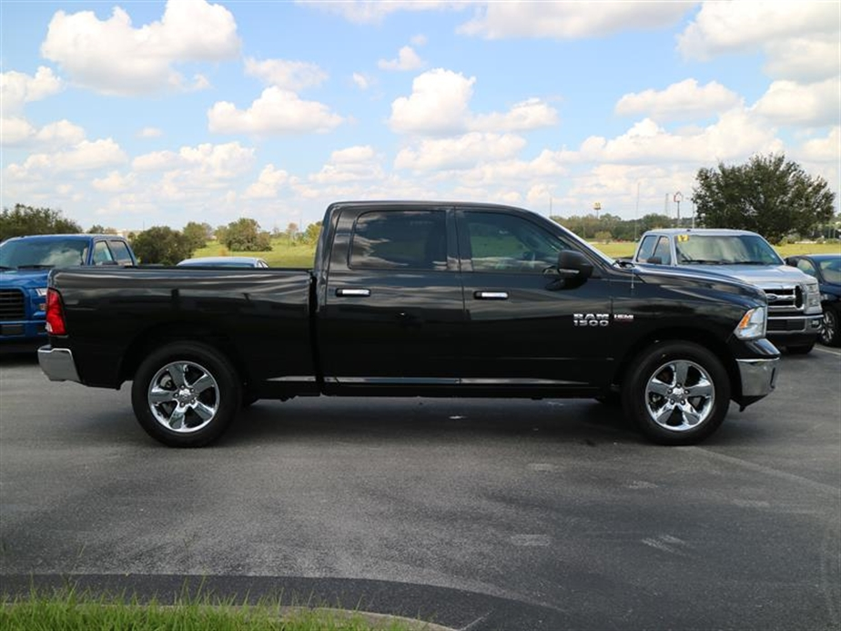 2017 Ram 1500 Crew Cab Pickup #P17159 - photo 8