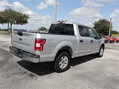 2018 F-150 SuperCrew Cab 4x2,  Pickup #P17586 - photo 2