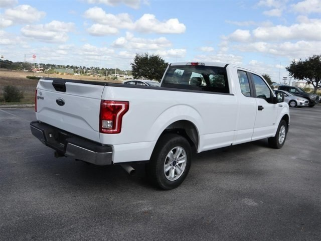 2016 F-150 Super Cab 4x2,  Pickup #P17665 - photo 2