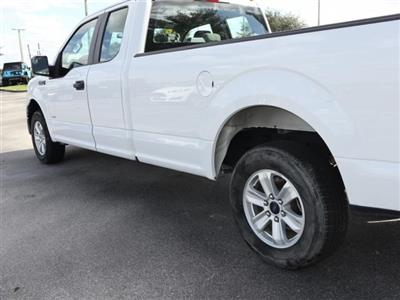 2016 F-150 Super Cab 4x2,  Pickup #P17665 - photo 11