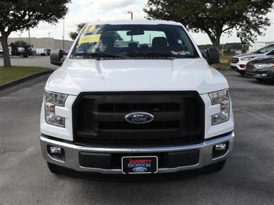 2016 F-150 Super Cab 4x2,  Pickup #P17665 - photo 3