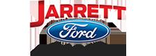 Jarrett-Gordon Ford logo
