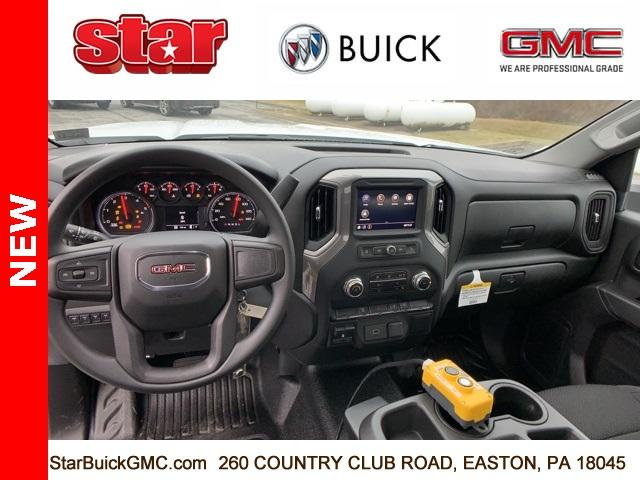 2020 GMC Sierra 3500 Regular Cab 4x4, SH Truck Bodies Dump Body #100104 - photo 10