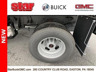 2020 GMC Sierra 3500 Regular Cab 4x4, SH Truck Bodies Dump Body #100104 - photo 20