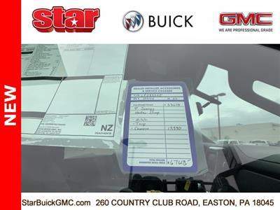2020 GMC Sierra 3500 Regular Cab 4x4, SH Truck Bodies Dump Body #100104 - photo 21