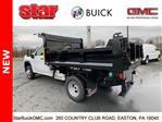 2020 GMC Sierra 3500 Regular Cab 4x4, SH Truck Bodies Dump Body #100104 - photo 2