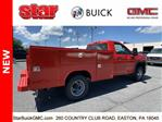 2020 GMC Sierra 3500 Regular Cab 4x4, Reading SL Service Body #100117 - photo 8