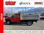 2020 GMC Sierra 3500 Regular Cab 4x4, Duramag Dump Body #100118 - photo 6