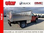 2020 GMC Sierra 3500 Regular Cab 4x4, Duramag Dump Body #100118 - photo 8