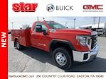 2020 GMC Sierra 3500 Regular Cab 4x4, Cab Chassis #100123 - photo 1