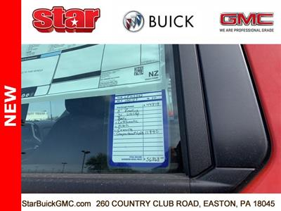 2020 GMC Sierra 3500 Double Cab 4x4, Reading SL Service Body #100127 - photo 26