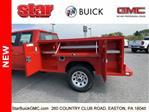 2020 GMC Sierra 3500 Double Cab 4x4, Reading SL Service Body #100127 - photo 22