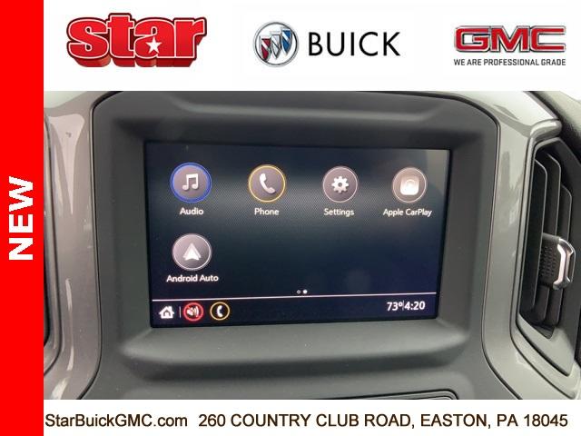 2020 GMC Sierra 3500 Double Cab 4x4, Reading SL Service Body #100128 - photo 14