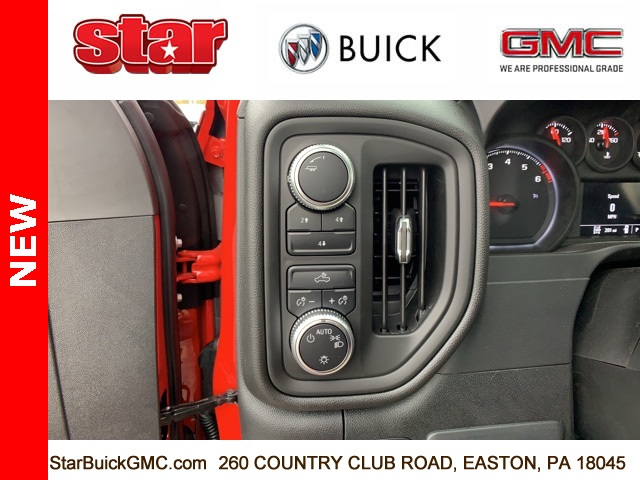 2020 GMC Sierra 3500 Double Cab 4x4, Reading SL Service Body #100128 - photo 18
