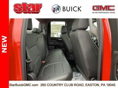 2020 GMC Sierra 3500 Double Cab 4x4, Reading SL Service Body #100128 - photo 10
