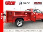2020 GMC Sierra 3500 Double Cab 4x4, Reading SL Service Body #100128 - photo 22