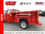 2020 GMC Sierra 3500 Double Cab 4x4, Reading SL Service Body #100128 - photo 23