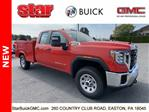 2020 GMC Sierra 3500 Double Cab 4x4, Cab Chassis #100129 - photo 1