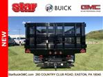 2020 GMC Sierra 3500 Regular Cab 4x4, Knapheide Landscape Dump #100150 - photo 7