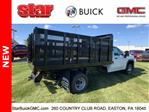 2020 GMC Sierra 3500 Regular Cab 4x4, Knapheide Landscape Dump #100150 - photo 8
