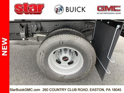 2020 GMC Sierra 3500 Regular Cab 4x4, Rugby Dump Body #100155 - photo 23