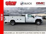 2020 GMC Sierra 3500 Regular Cab 4x4, Knapheide Service Body #100162 - photo 4