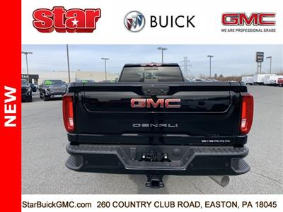 2021 GMC Sierra 3500 Crew Cab 4x4, Pickup #110071 - photo 7