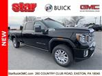 2021 GMC Sierra 3500 Crew Cab 4x4, Pickup #110071 - photo 3