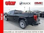 2021 GMC Sierra 3500 Crew Cab 4x4, Pickup #110071 - photo 2