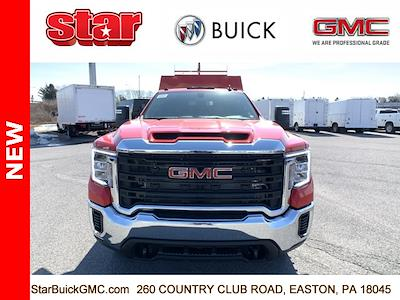 2021 GMC Sierra 3500 Crew Cab 4x4, Reading Service Body #110082 - photo 5