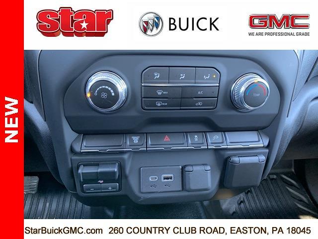 2021 GMC Sierra 3500 Regular Cab 4x4, Reading Classic II Steel Service Body #110095 - photo 15