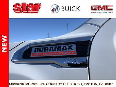2021 GMC Sierra 3500 Regular Cab 4x4, Reading Classic II Steel Service Body #110095 - photo 18