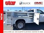 2021 GMC Sierra 3500 Regular Cab 4x4, Reading Classic II Steel Service Body #110095 - photo 19
