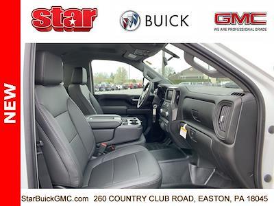 2021 GMC Sierra 3500 Regular Cab 4x4, Reading SL Service Body #110113 - photo 9