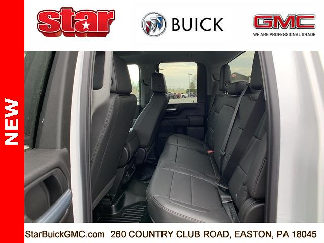 2021 GMC Sierra 3500 Double Cab 4x4, Reading SL Service Body #110125 - photo 12