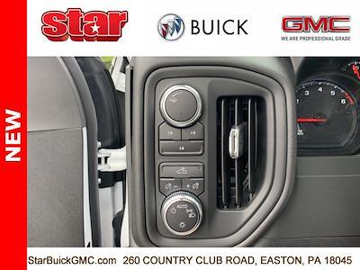 2021 GMC Sierra 3500 Double Cab 4x4, Reading SL Service Body #110125 - photo 20