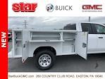 2021 GMC Sierra 3500 Double Cab 4x4, Reading SL Service Body #110125 - photo 24