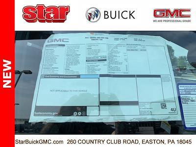 2021 GMC Sierra 3500 Regular Cab 4x4, Crysteel Dump Body #110160 - photo 25