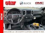 2021 GMC Sierra 3500 Regular Cab 4x4, Crysteel Dump Body #110160 - photo 11