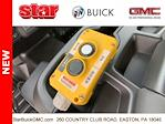 2021 GMC Sierra 3500 Regular Cab 4x4, Crysteel Dump Body #110160 - photo 16