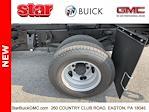 2021 GMC Sierra 3500 Regular Cab 4x4, Crysteel Dump Body #110160 - photo 24
