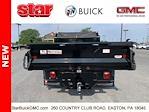 2021 GMC Sierra 3500 Regular Cab 4x4, Crysteel Dump Body #110160 - photo 8