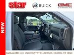 2021 GMC Sierra 3500 Regular Cab 4x4, Crysteel Dump Body #110160 - photo 9