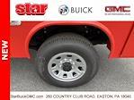 2021 GMC Sierra 3500 Regular Cab 4x4, Reading SL Service Body #110165 - photo 23