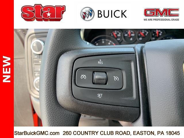 2021 GMC Sierra 3500 Regular Cab 4x4, Reading Panel Service Body #110169 - photo 17