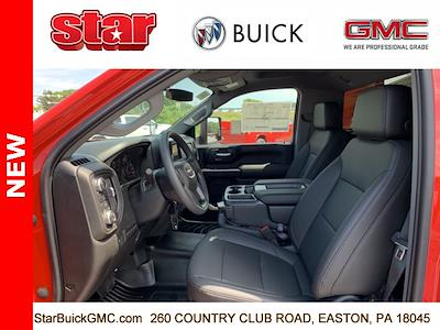 2021 GMC Sierra 3500 Regular Cab 4x4, Reading Panel Service Body #110169 - photo 10