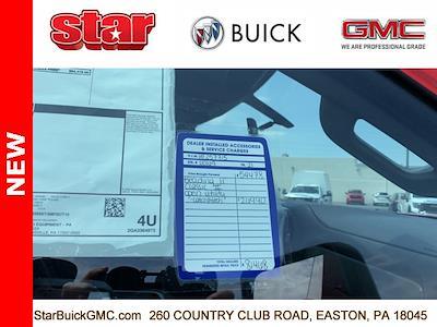 2021 GMC Sierra 3500 Regular Cab 4x4, Reading Panel Service Body #110169 - photo 30