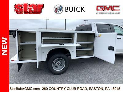2021 GMC Sierra 3500 Crew Cab 4x4, Knapheide Service Body #110204 - photo 25