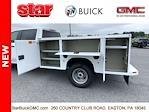 2021 GMC Sierra 3500 Crew Cab 4x4, Knapheide Service Body #110204 - photo 24